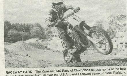 Countdown to KROC…Flashback 1997