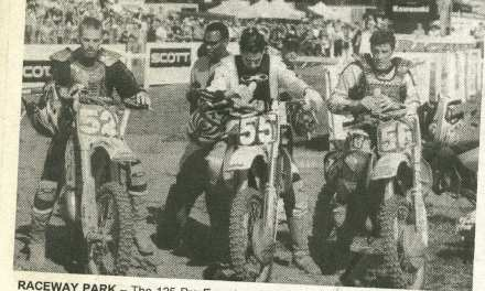 Countdown to KROC…Flashback 1999