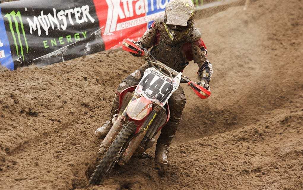 NJ Motocross @ Southwick National