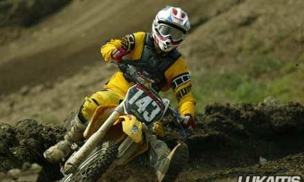 NJ Motocross Quickerview…John Wehrle