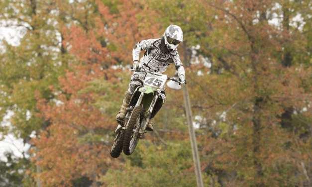 KROC Race Report