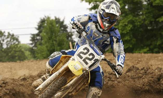 Final Raceway Park Points Standings…Collegeboy, Schoolboy and 45+