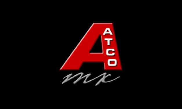 ATCO MX Track Points