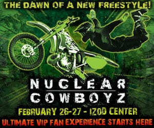 The Nuclear Cowboyz are Coming to Town