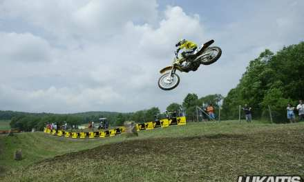 Favorite 5 Photos…Chad Reed