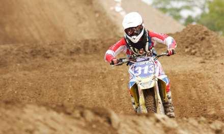 NJ Motocross Quickerview…Nikki Stewart