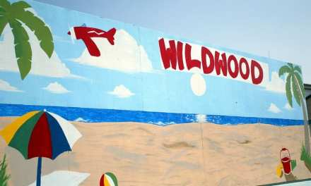 Favorite 5 Photos…Wildwood Thunder in the Sand