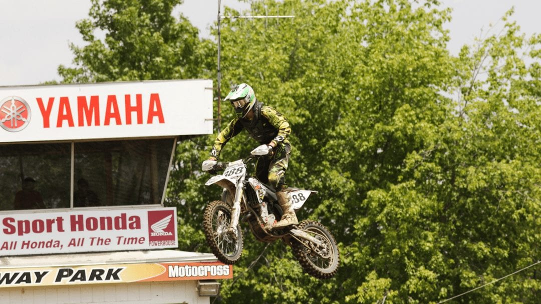 Raceway Park Motocross Photos from 7-11-10