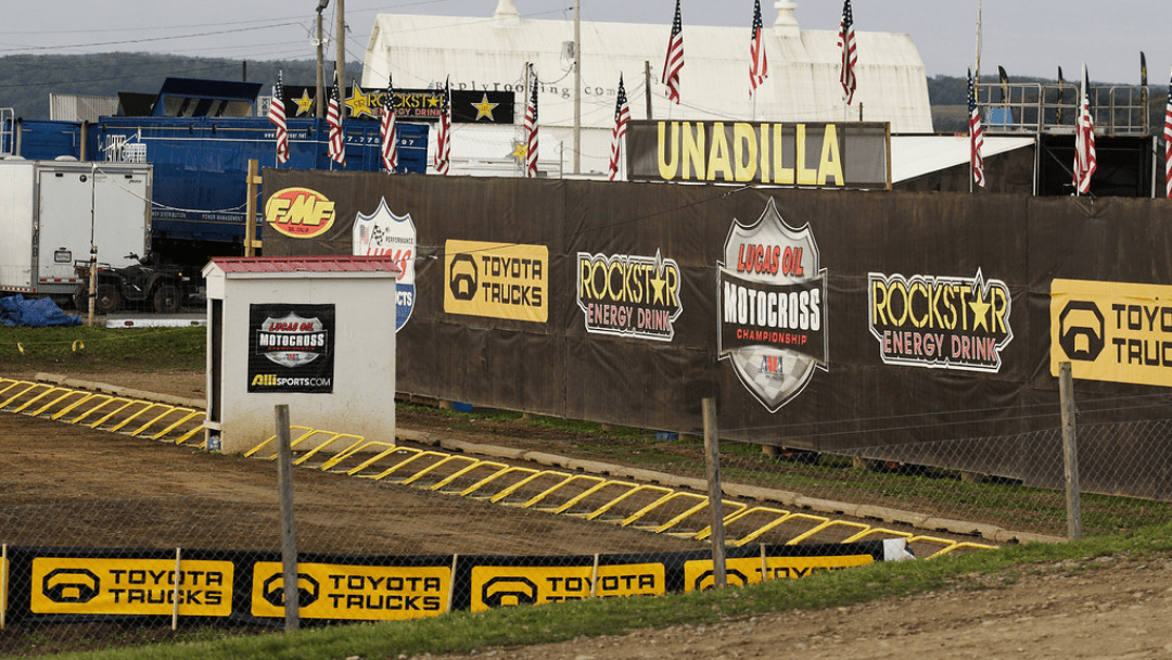 NJ @ the Nationals…Unadilla