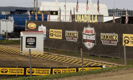 Unadilla Race Report