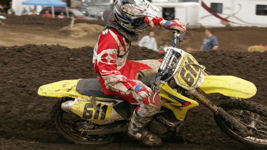 Results Flashback…RPMX Loretta Lynn's Qualifier 2008