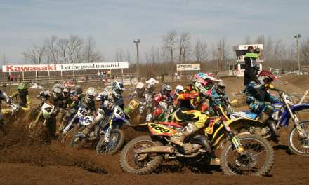 RPMX Results 3/20/11