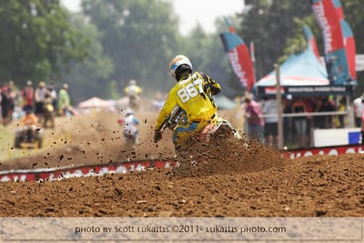 Red Bud National Photos