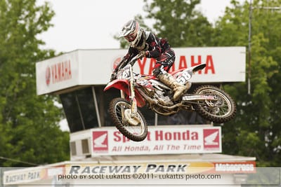 RPMX Results 7/24/11