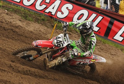 NJ at the Nationals…Southwick Edition