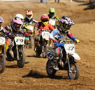 RPMX Results 3/17/12