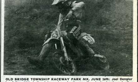 Raceway Park Results 6/26/88
