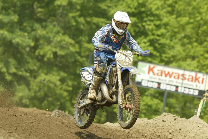 NJ Motocross Quickerview…Adam Pilla