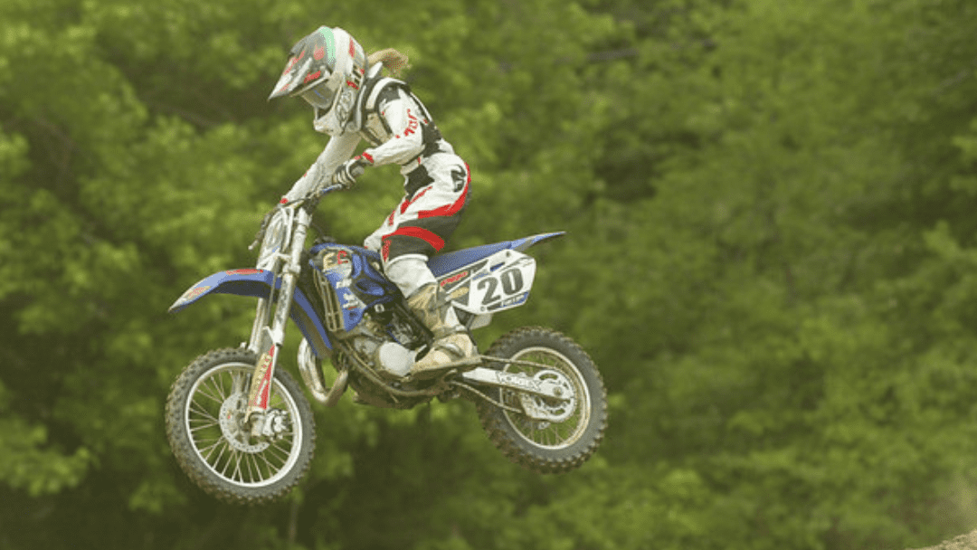 NJ Motocross Quickerview…Karly Morgan