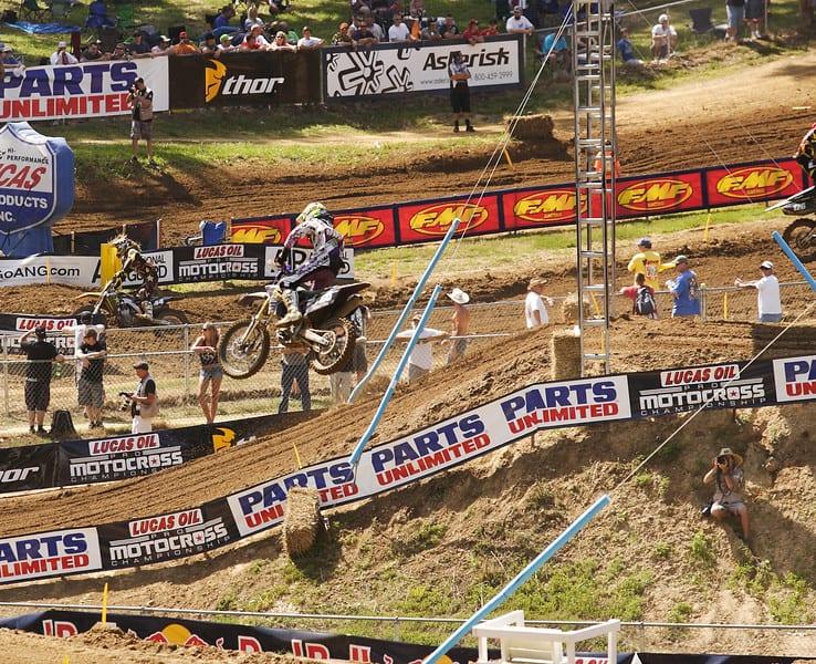 NJ Motocross Quickerview…Joey Peters