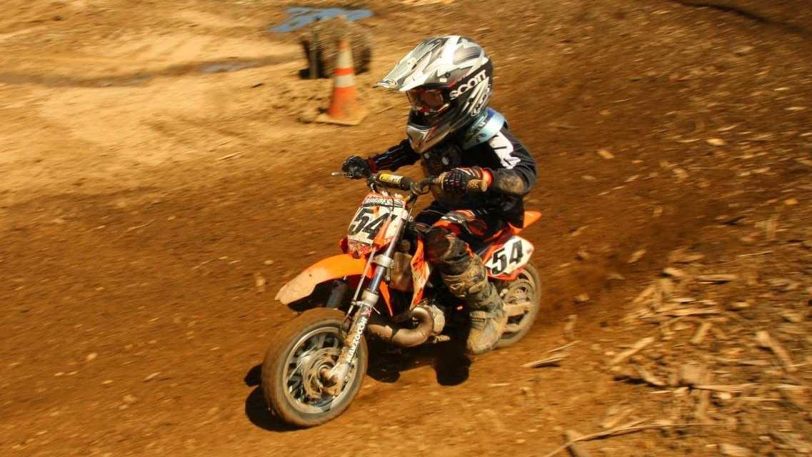 Race Report RPMX 5/26/13