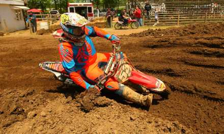 NJ Motocross Quickerview with Rocky Cagno