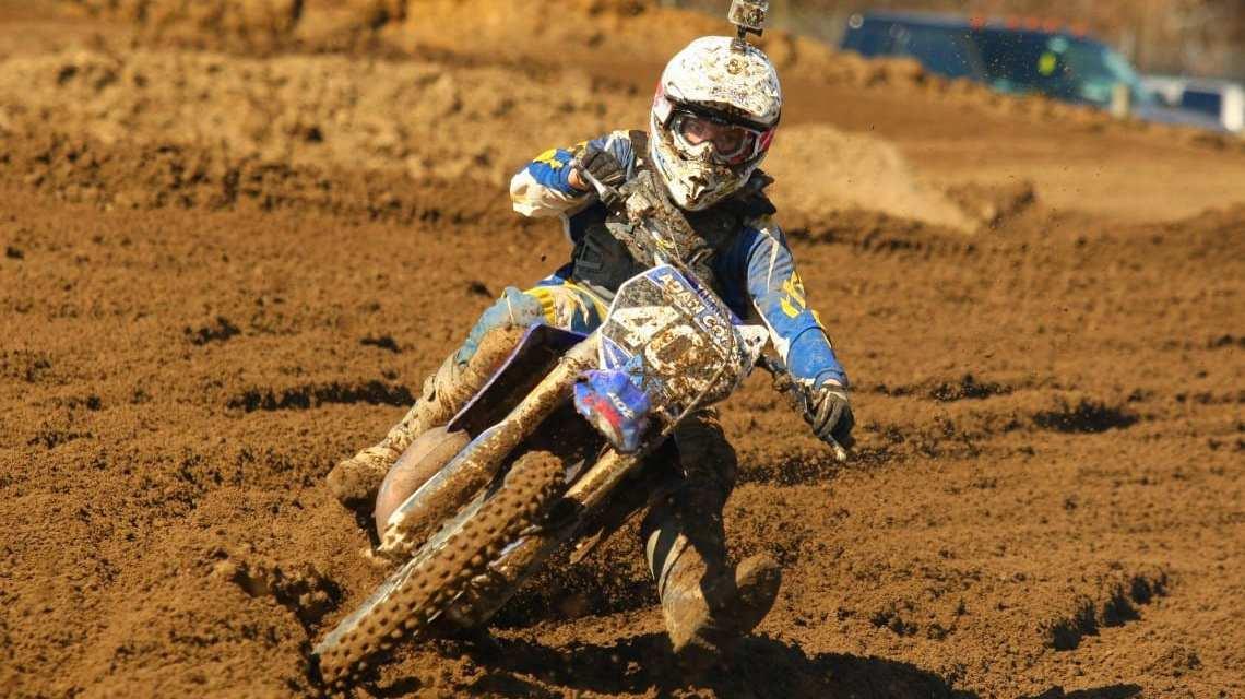 NJ Motocross Quickerview with Adam Cook