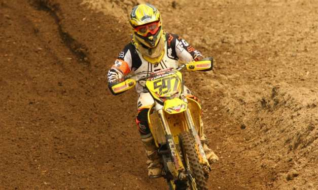 NJ Motocross Quickerview with Rich Carragher