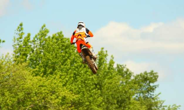 NJ Motocross Quickerview Mike Lananna