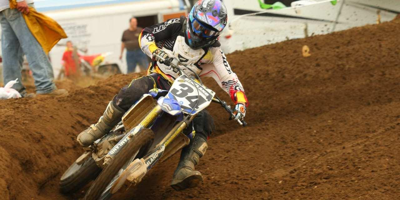 Luke Renzland signs with Horton Racing/Rock River/Yamaha