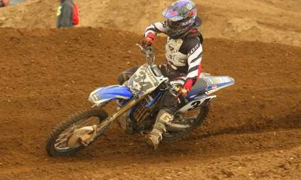 Mini O's Motocross Results