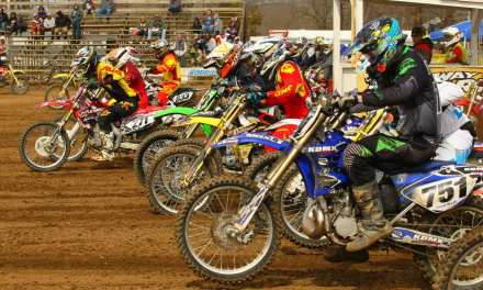 RPMX 3/16/14 Results