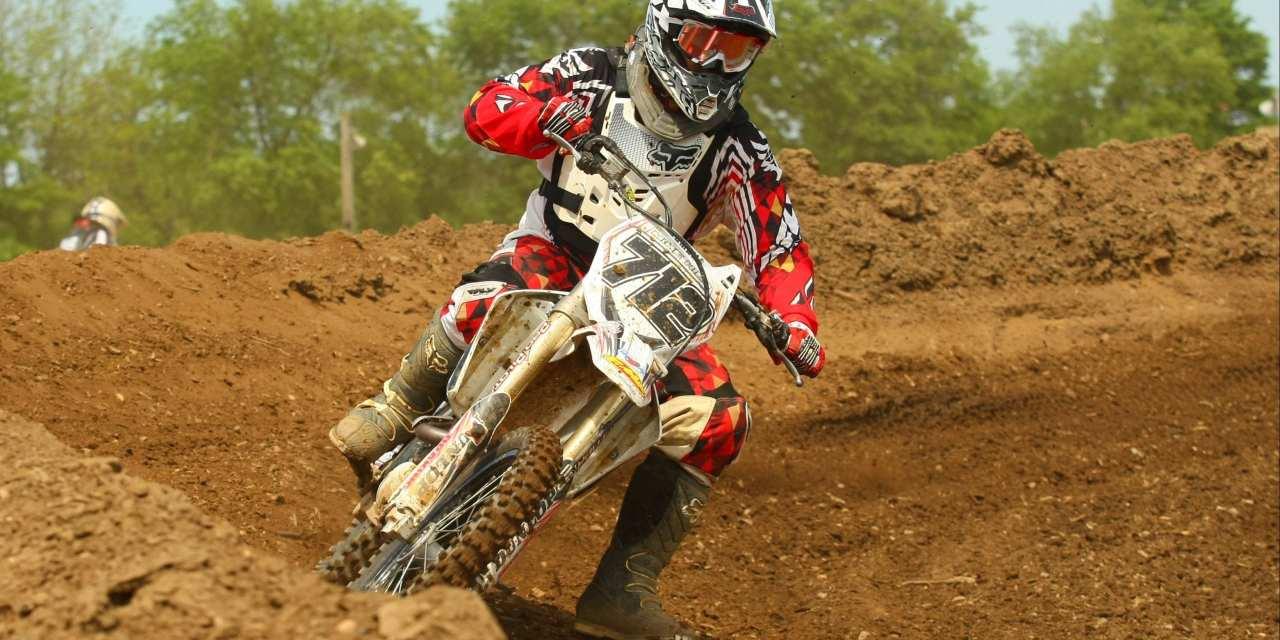 NJ Motocross Quickerview…Mike Hier