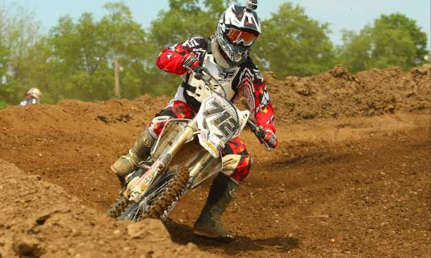 NJ Motocross Quickerview…Mike Hier