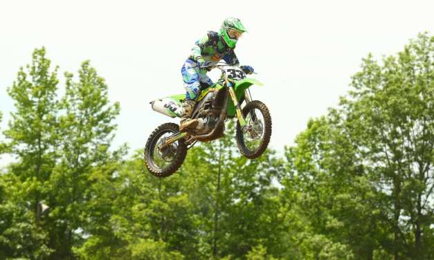 NJ Motocross Quickerview…Jim McIlvaine
