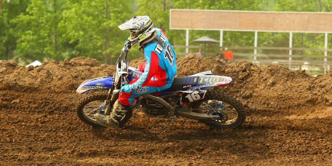 NJ Motocross Quickerview…Matt Torelli