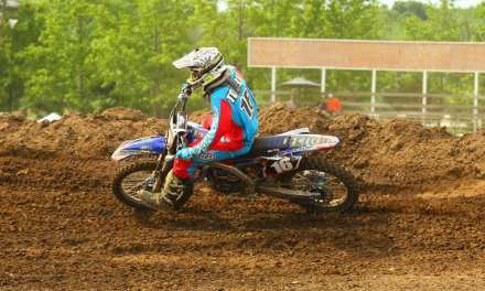 NJ Motocross Quickerview…Matt Torelli