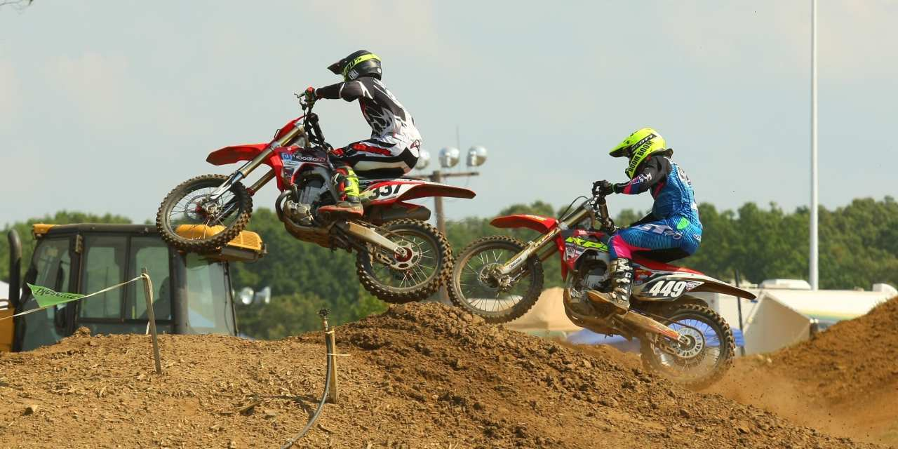 RPMX 7/27/14 Results