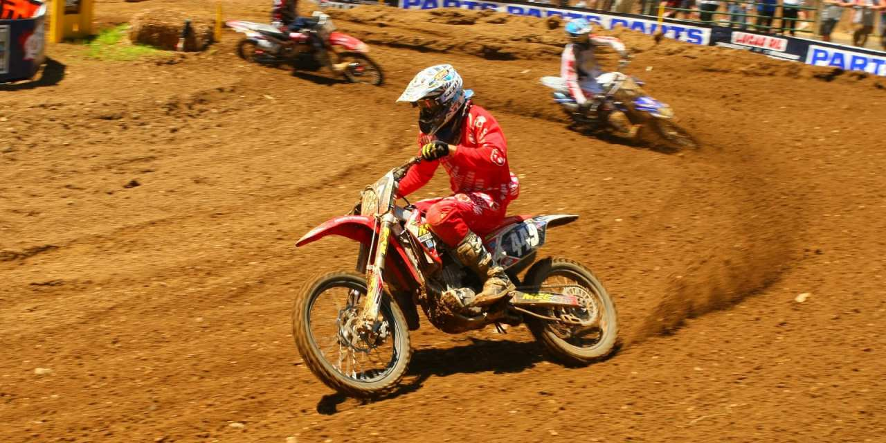 NJ Motocross Racers Red Bud Results