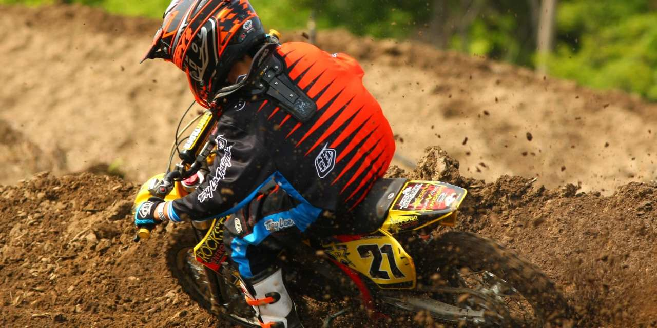 RPMX Results 8/16/14