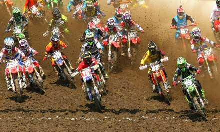 Unadilla MX Photos