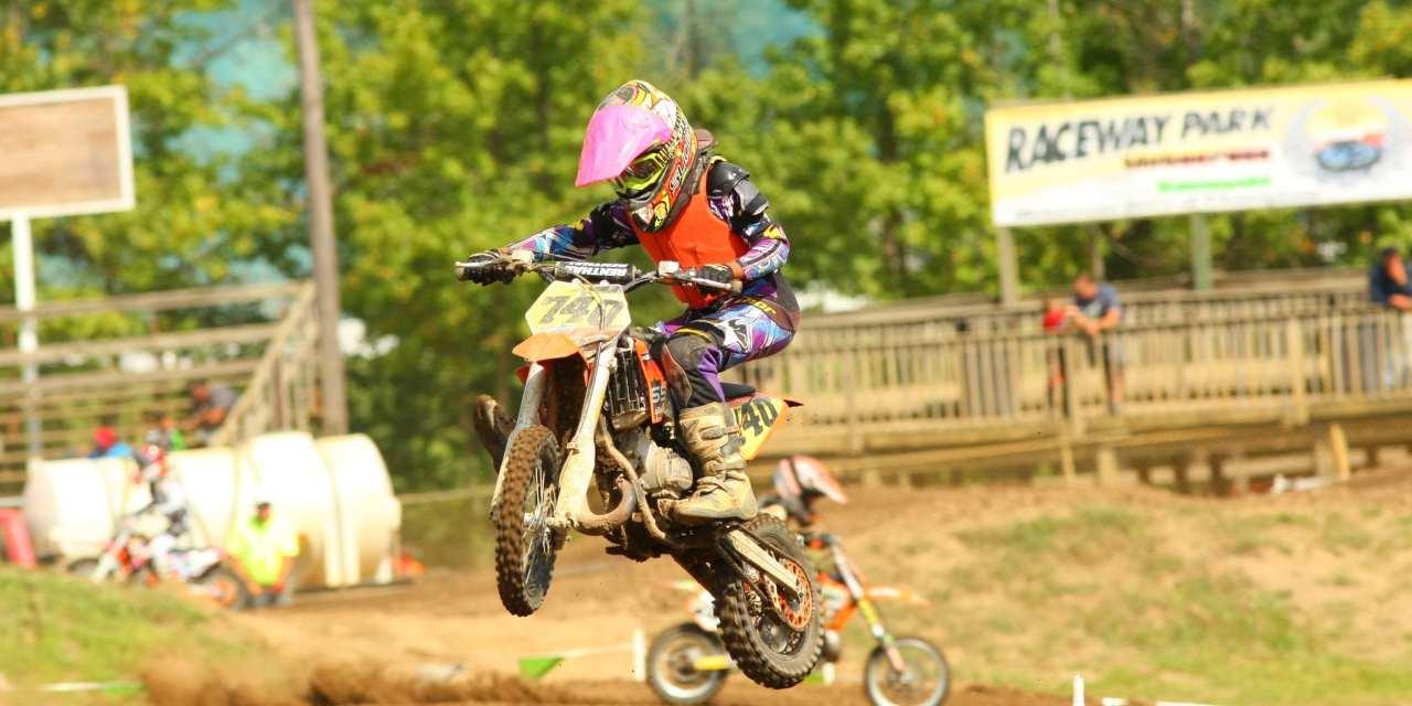 Raceway Park Motocross Photos 8/30/14