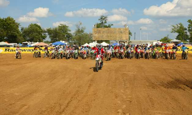 Raceway Park Motocross Photos 8/31/14