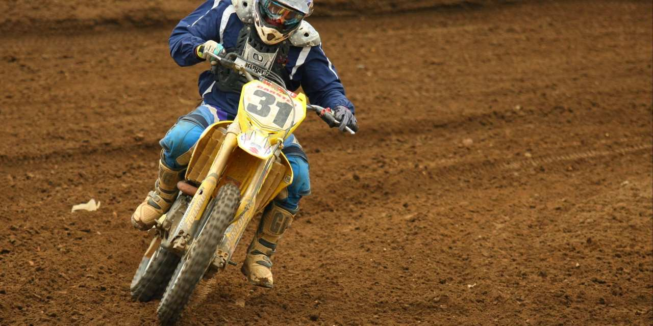 NJ Motocross at Mini O's MX Edition