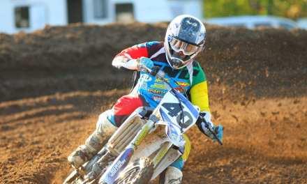 NJ Motocross at Daytona