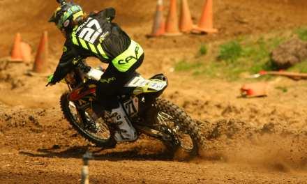 Jesse Pierce RPMX Helmet Cam