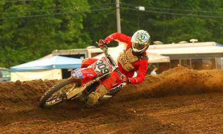 RPMX Results 7/12/15
