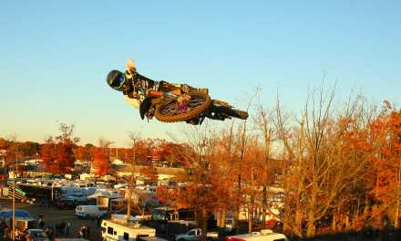 KROC Whip and Wheelie Contest Photos