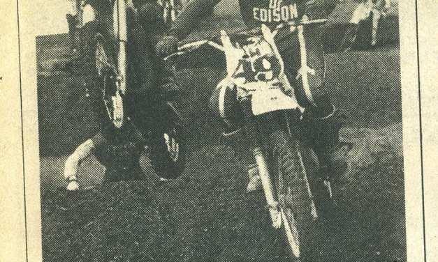 Raceway News Flashback – 1979