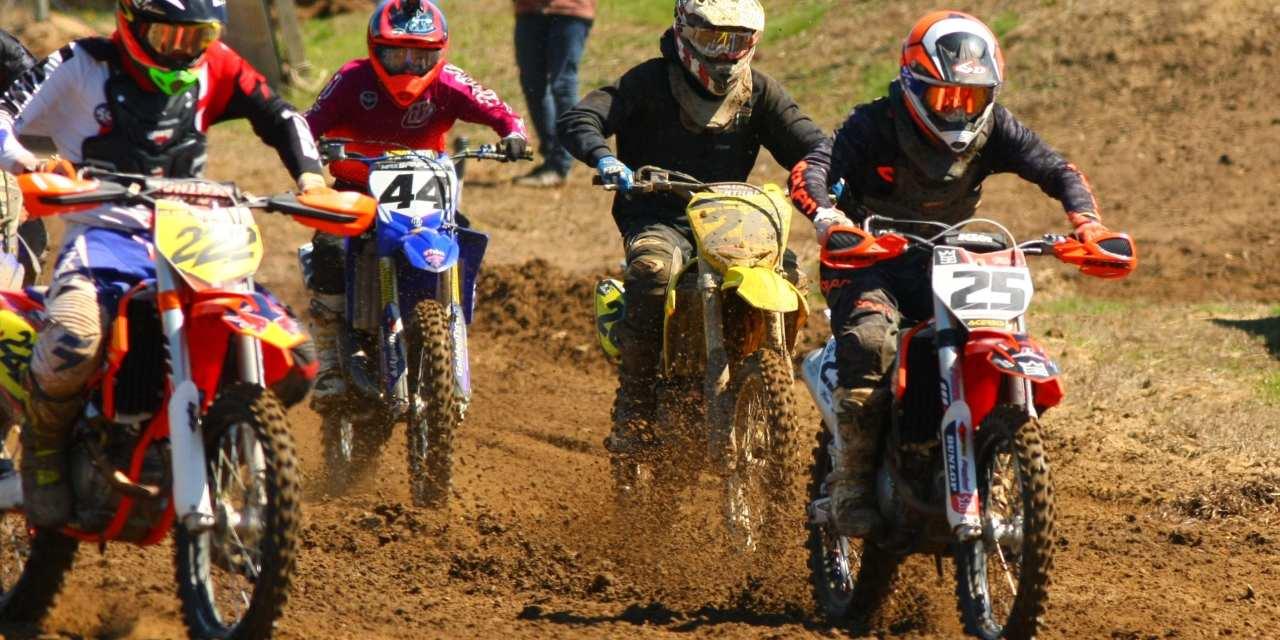 Raceway Park Loretta Lynn's Qualifier – Sunday